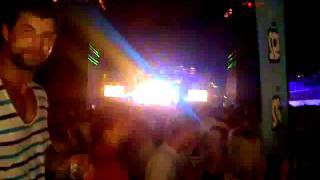 Kylie Minogue - get outta my way (paul harris mix) @ sandance, nasimi beach dubai