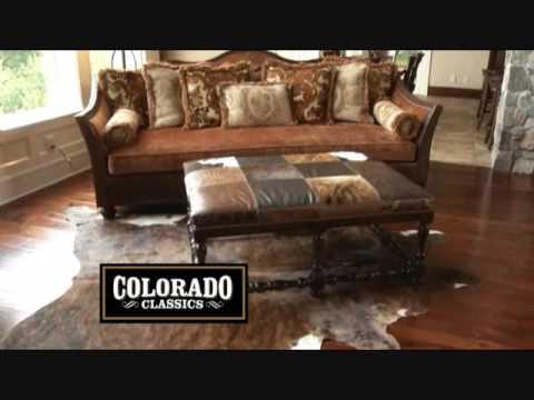 Colorado Classics TV Ad