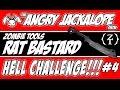 watch he video of Hell Challenge #4 - Zombie Tools Rat Bastard