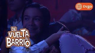 De Vuelta al Barrio 20/04/2018 - Cap 183 - 1/5