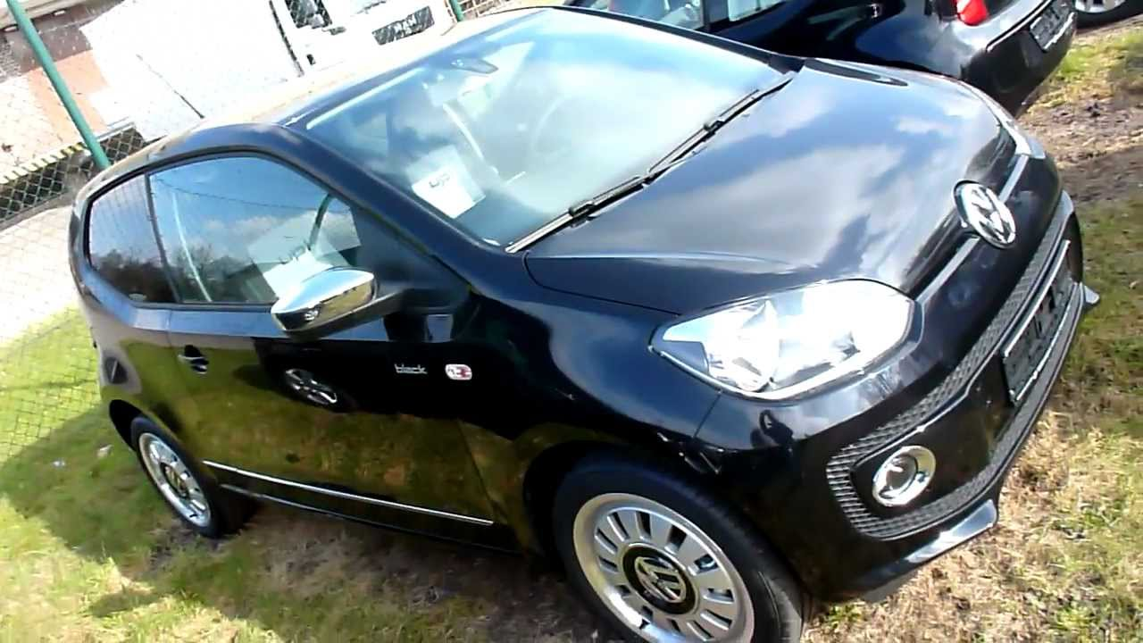 vw up 39 39 black 39 39 edition 2012 see playlist youtube. Black Bedroom Furniture Sets. Home Design Ideas