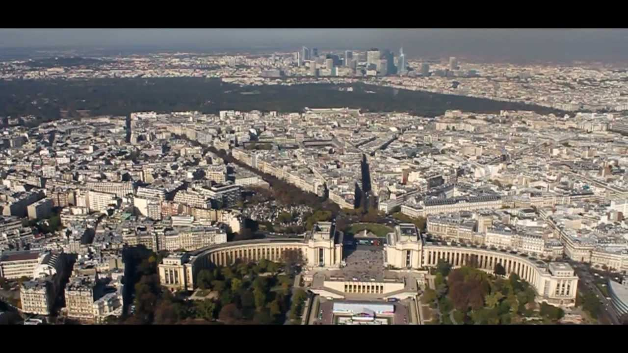 a trip to paris a short documentary youtube