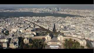 A Trip to Paris - A Short Documentary