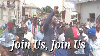 Muma Gee _ Save Rivers State APC Campaign Song
