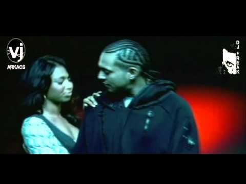 Sean Paul - Ever Blazin(Dj Freak Feat Vj Arkaos