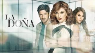 La Doña - Soundtrack 14 (ORIGINAL)