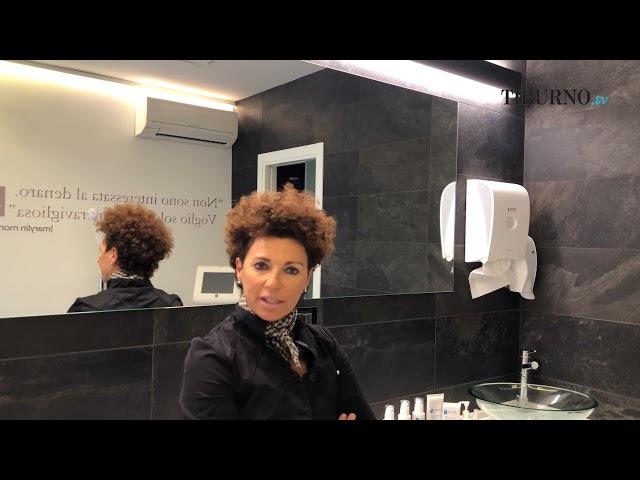BeautyLab: il centro estetico specializzato di Villa Adriana