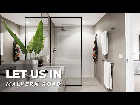 Luxury Sub Penthouse In Prahran, Melbourne ❗️ Let Us In Home Tour S01E14