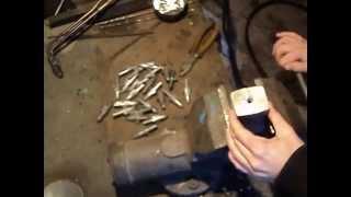 форма для литья рыболовных грузиков(грузики предназначены для рыбалки с берега.их форма специально разработана для того чтобы как можно дальше..., 2013-01-13T15:04:37.000Z)