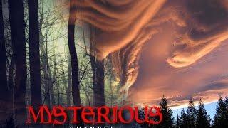 Odkryto nowe chmury - Unndulatus Asperatus [Mysterious]