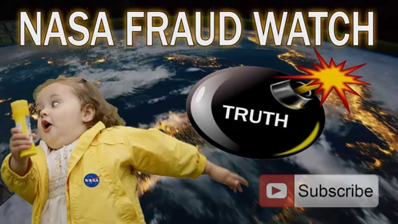 The Flat Earth Domino Effect - NASA Fraud and the big Awakening