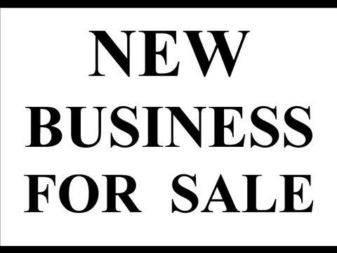 ___New Franchise / BUSINESS FOR SALE in ___Stockholm -- Sweden -- Norway -- Denmark