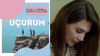 Uçurum (207-ci bölüm) - TAM HİSSƏ