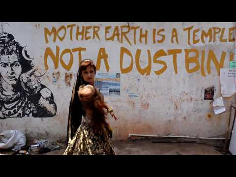 Holy Mother - Dance for Mother Earth by Maya Full Power, 2016