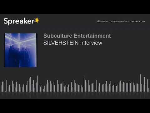 SILVERSTEIN Interview (part 2 of 2)