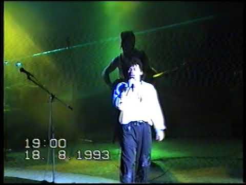 Олег Газманов (Oleg Gazmanov) - концерт Koncert (Сочи - Soczi 1993)