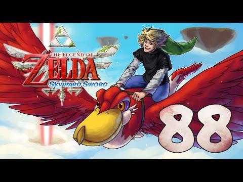 Let's Replay Zelda Skyward Sword [German][Helden-Modus][#88] - Verschiebbare Räume!