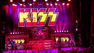 KISS Kruise VII - Is That You? - Indoor Show #2 11-08-2017