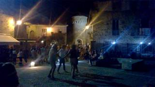 Lanternina folk a VATOLLA...la cilentana-- 2