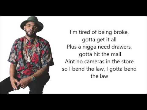 Joyner Lucas-Mansion lyrics