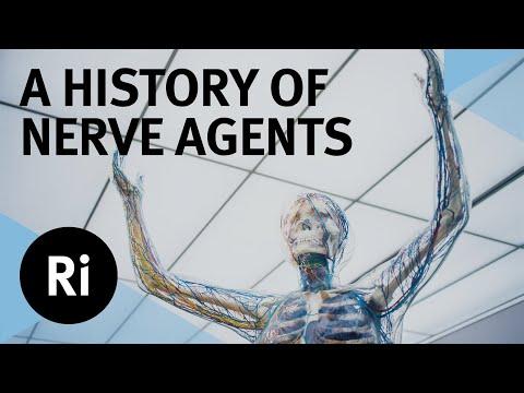 A History of Nerve Agents - with Dan Kaszeta