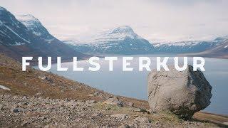 FULLSTERKUR / Trailer - A documentary film  /  8K