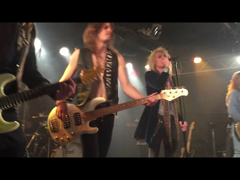 KAATO / Japan Last Show  Full Concert (Tokyo, Japan 28th Apr