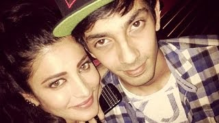 Anirudh and Shruti Haasan had late night fun after Maan karate song recording |Tamil Cinema News