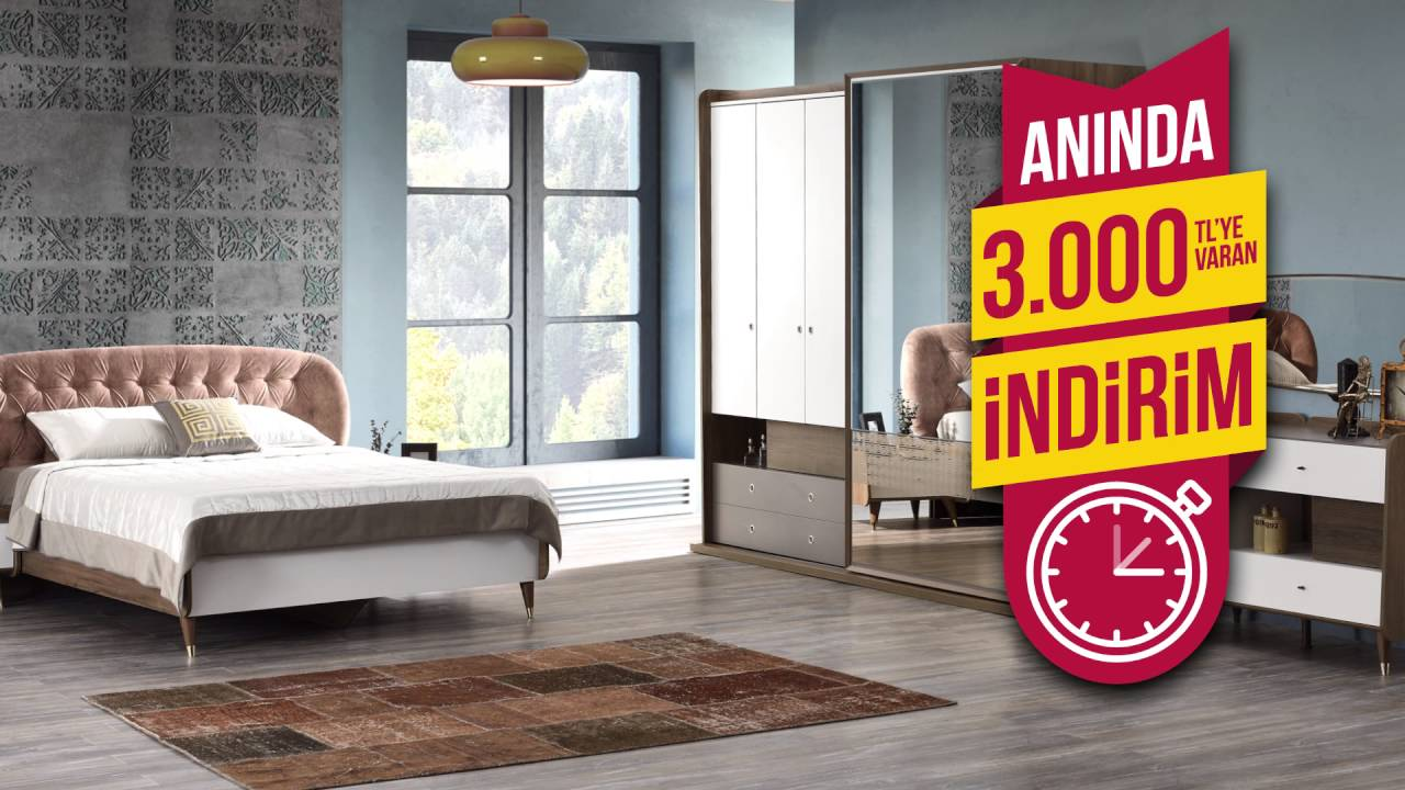 Enza home mobilya yatak odas modelleri 22 dekor sarayi - Enza Home Mobilya Yatak Odas Modelleri 22 Dekor Sarayi 31