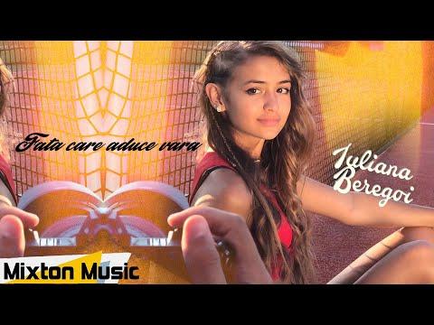 Iuliana Beregoi – Fata care aduce vara ( Official Video )  by Mixton Music – Cantece pentru copii in limba romana