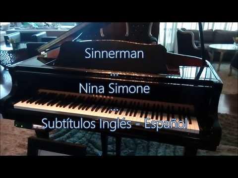 Sinnerman - Nina Simone - Subtítulos inglés - español