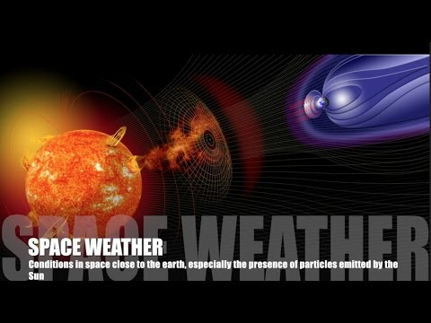 Eclipse Webcast 4: Space Weather and Solar Activity