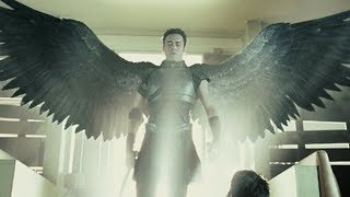 10 лучших фильмов, похожих на Легион (2010)