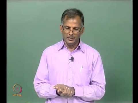 Mod-01 Lec-04 Loads On Offshore Structures - 4