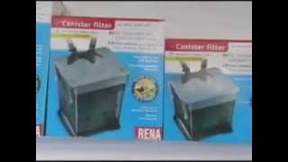 The FilStar Canister Filter - How to Set Up and Maintain | Big Al's