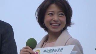 2015年12月26日阪神競馬場で行われた、うまDOKIスペシャル「阪神カップ...