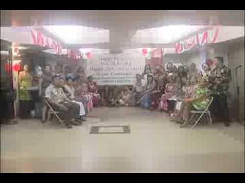 El Shaddai Video Greetings from Hawaii