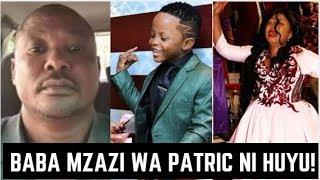 KIFO CHA PATRICK: Baba HALISI, Dada wa Muna Wafunguka Mazito!