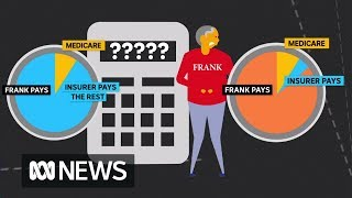 Gambar cover How much will you have to pay your medical specialist? | ABC News