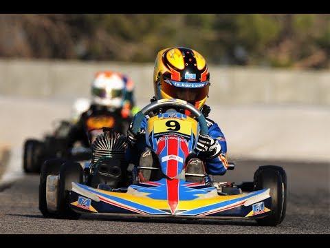 Karting Alcarràs 2017