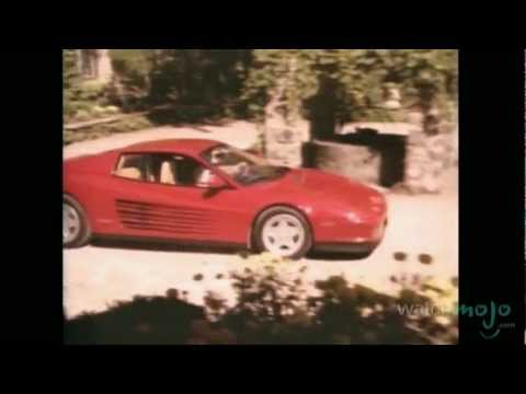 The History of Ferrari: Enzo, the Testarossa, Formula 1