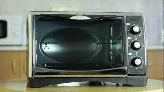 Печь электрическая DEX DTO-280 C