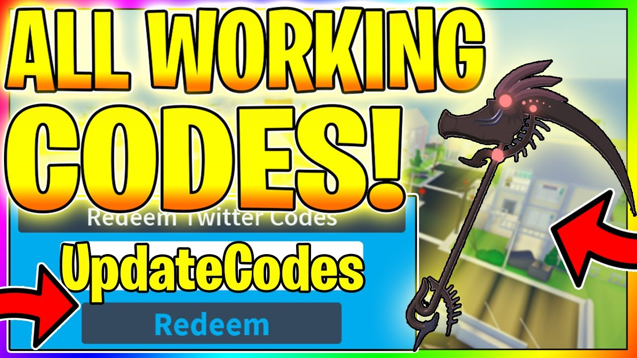 strucid codes  roblox codes youtube