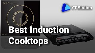 9 Best Induction Cooktops In India 2019 | Detailed Review | Price | Where to Buy