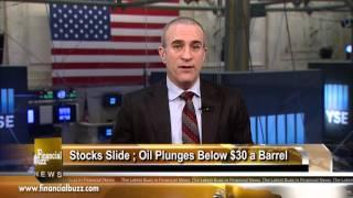 January 15, 2016 Financial News - Business News - Stock Exchange - Market News