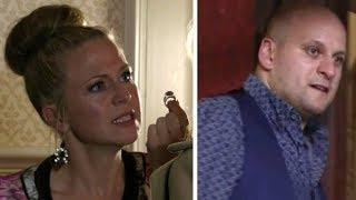 EastEnders - Linda Reveals Her Plan To Destroy Stuart (23rd November 2018)