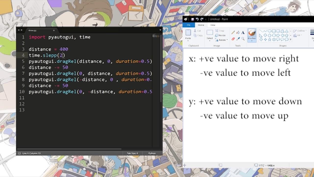 Download Python Autogui
