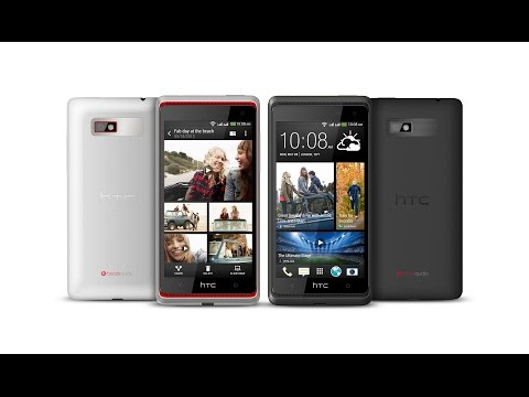 HTC Desire 600 dual sim Hard Reset and Forgot Password Recovery, Factory Reset