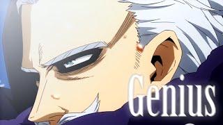 Gentle Criminal | Genius