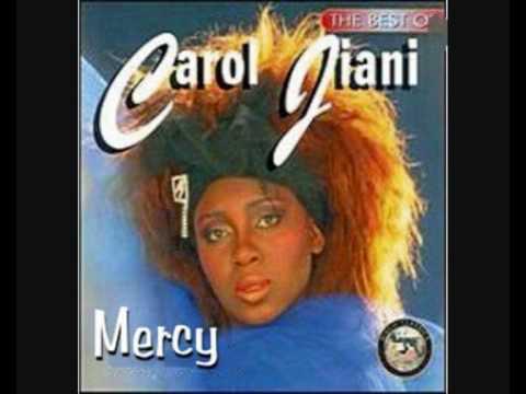 carol jiani - mercy extended version by fggk